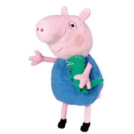 GEORGE PELUCHE CON VOZ - PEPPA PIG