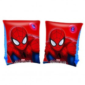 MANGUITOS SPIDERMAN