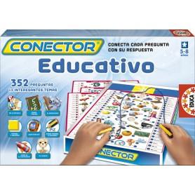 CONECTOR EDUCATIVO