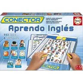 CONECTOR APRENDO INGLES