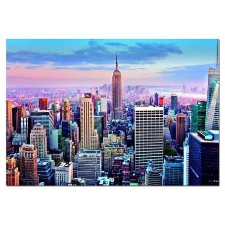 PUZZLE MANHATTAN NUEVA YORK 1000 PZAS