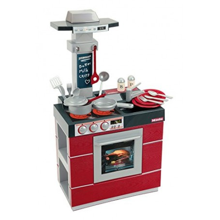 COCINA MIELE PARTY CATERING COMPACT