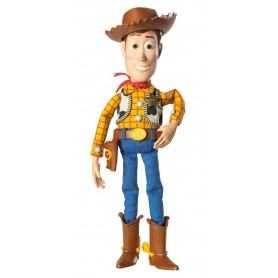 WOODY ELECTRONICO TOY STORY
