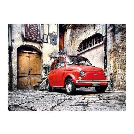 PUZZLE ITALIAN STYLE 500 PZAS