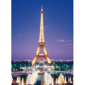 PUZZLE PARIS 1000 PZAS