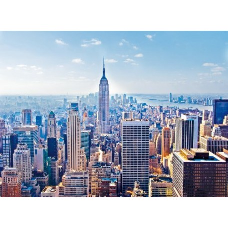PUZZLE NEW YORK 2000 PZAS