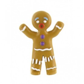 FIGURA GALLETA ( SHREK  )