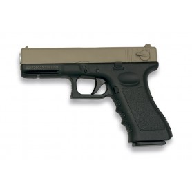 PISTOLA GOLDEN EAGLE 3007T