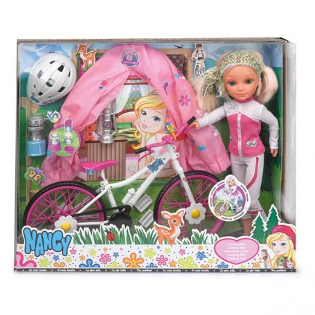 NANCY CAMPING BIKE