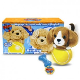 PERRO THE HAPPY'S INTERACTIVO SET 3EN1