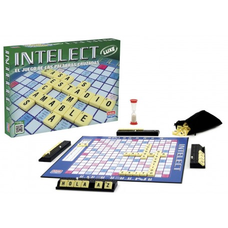 INTELECT LUXE
