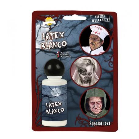 LATEX 30ML BLANCO