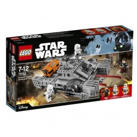 IMPERIAL ASSAULT HOVERTANK - LEGO STAR WARS 75152