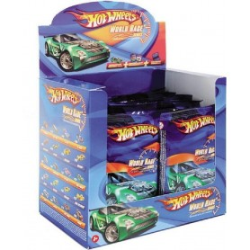 SOBRE VEHICULO HOT WHEELS MYSTERY MODELS