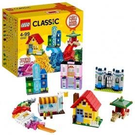 CAJA DEL CONSTRUCTOR CREATIVO 10703 LEGO