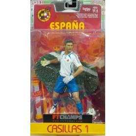 FIGURA CASILLAS SELECCIÓN ESPAÑOLA