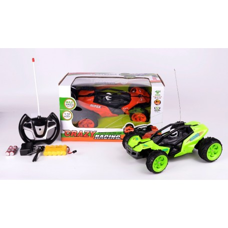 COCHE DRAGTER R/C 1:12