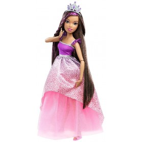BARBIE GRAN PRINCESA - MORENA