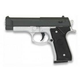 PISTOLA AIRSOFT GALAXY G22 MIXTA