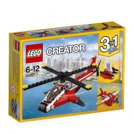 ESTRELLA AÉREA 31057 LEGO CREATOR