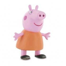 FIGURA MAMA PIG ( PEPPA PIG ) 99681