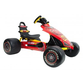 INJUSA GO-KART CARS