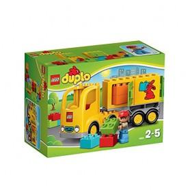 EL CAMIÓN LEGO DUPLO LEGO 10601