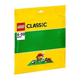 Base Verde LEGO 10700