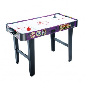 AIR HOCKEY A LUZ CON PATAS