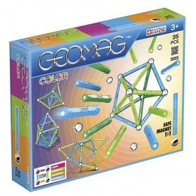 GEOMAG PANELS - COLOR,  PANELES CONSTRUCCIÓN 35 PZ