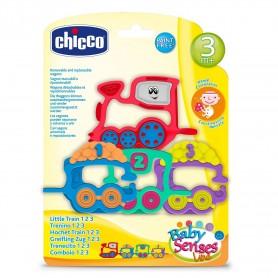 CHICCO - TRENECITO 1-2-3