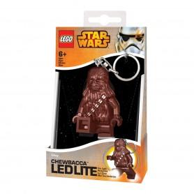 LEGO STAR WARS - LLAVERO LEDLITE CHEWBACCA