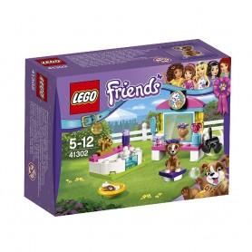 CENTRO DE BELLEZA PARA MASCOTAS 41302 LEGO