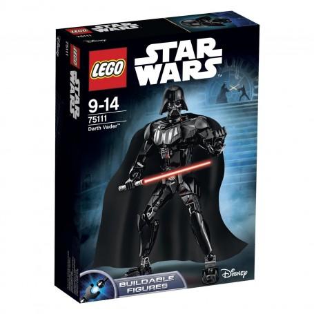 DARTH VADER LEGO STAR WARS 75111