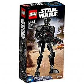 IMPERIAL DEATH TROOPER - LEGO STAR WARS 75121