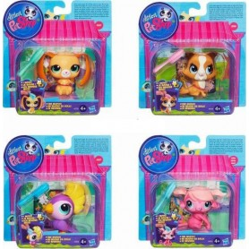 LITTLEST PET SHOP MAGIC MOTION (surtido: modelos aleatorios)
