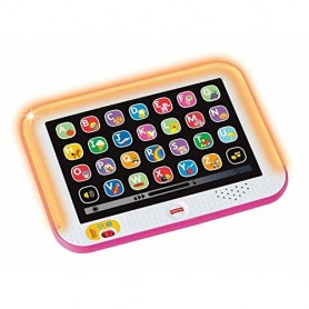 MI PRIMERA TABLETA FISHER-PRICE