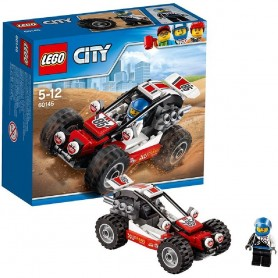 BUGGY LEGO CITY 60145