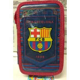 PLUMIER TRIPLE FC BARCELONA