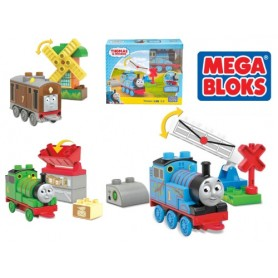 MEGA BLOKS THOMAS & FRIENDS (surtido: modelos aleatorios)