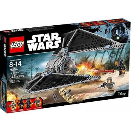 TIE STRIKER - LEGO STAR WARS 75154