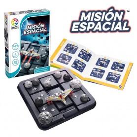 JUEGO MISIÓN ESPACIAL - SMART GAMES