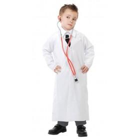 DISFRAZ DOCTOR INFANTIL TALLA 10-12 AÑOS
