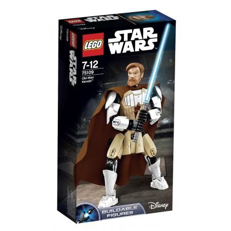 OBI-WAN KENOBI LEGO STAR WARS 75109