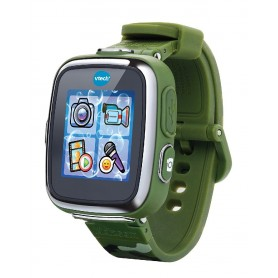 KIDIZOOM SMART WATCH DX VERDE CAMUFLAJE