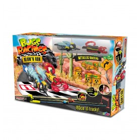 BUGS RACINGS SUPER PISTA