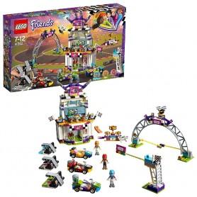 LEGO FRIENDS - DÍA DE LA GRAN CARRERA 41352
