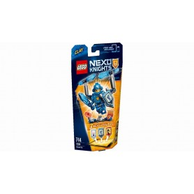 CLAY ULTIMATE 70330 LEGO NEXO KNIGHTS