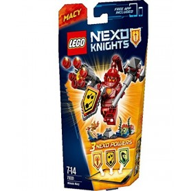 MACY ULTIMATE 70331 LEGO NEXO KNIGHTS