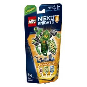 AARON ULTIMATE 70332 LEGO NEXO KNIGHTS